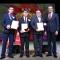 Семья сотрудника «АБС Электро» - победитель конкурса «Семья года»